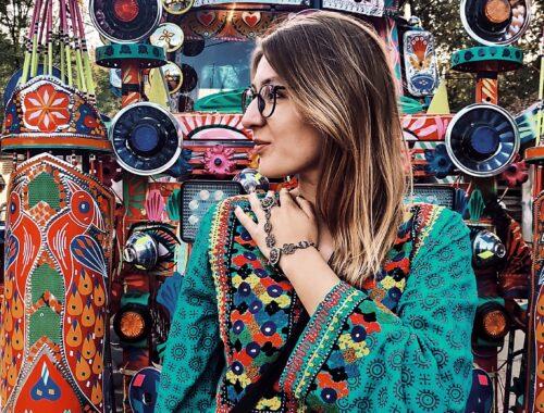 polka w pakistanie aleksandra mróz