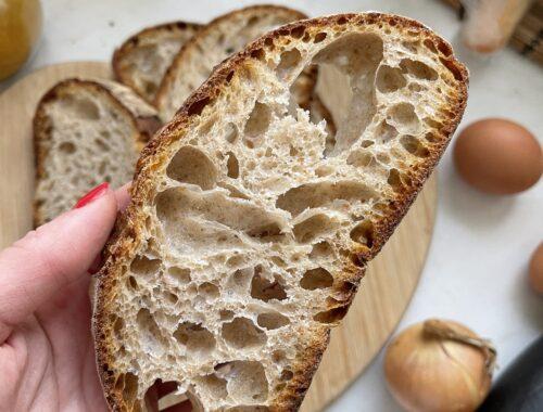chleb na diecie